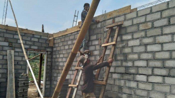 Dana BTT Masih Utuh, Pemkab Malang Andalkan Donasi Bangun Rumah Warga Terdampak Gempa
