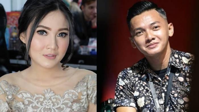 Kedekatan Dory Harsa & Nella Kharisma Sudah Sampai Pelaminan, Busana Serasi & Foto Pre-Wedding Lucu