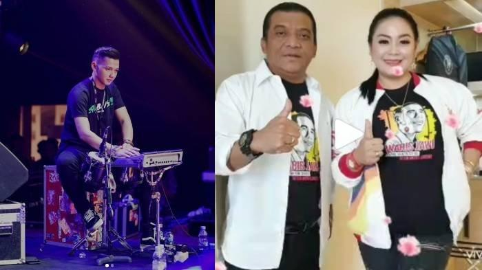 Penyebab Dory Harsa Keluar dari Lare Jawi Didi Kempot Terjawab, Yan Vellia: Wasiat dari Almarhum