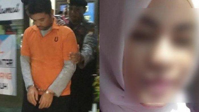 Dosen Bergelar Doktor Pembunuh PNS Cantik di Sulawesi Telepon Suami Korban, Ucapkan Ini Usai Beraksi