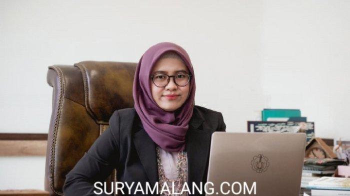 Dosen ITS Surabaya, Sri Fatmawati Pimpin Akademi Ilmuwan Muda Indonesia (ALMI)