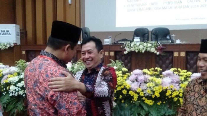 Dosen STIE Malangkucecwara Jadi Wakil Bupati Malang, Sebut Tugasnya Hanya Bantu Bupati