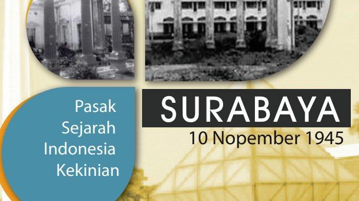 Pasak Sejarah Indonesia Kekinian, E-Book Bermutu itu Dapat Diunduh Gratis di Sini