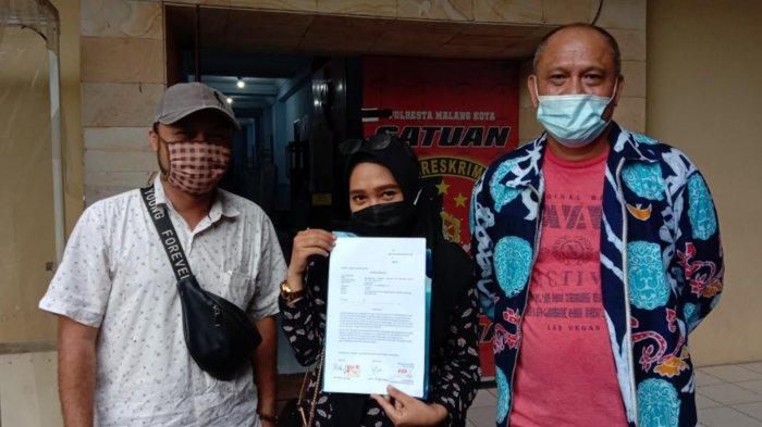 Nusadaily.com Adukan 2 Akun IG ke Polresta Malang Kota atas Dugaan Serangan Doxing pada Jurnalisnya