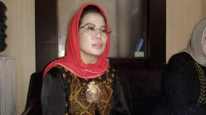 Murdi Hantoro Resmi Menjadi Ketua DPC PDIP Kabupaten Kediri yang Baru, Ini Harapan Sri Untari