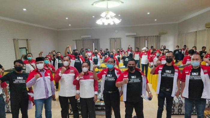 DPD LIRA Malang Raya Gelar Deklarasi Anti Terorisme
