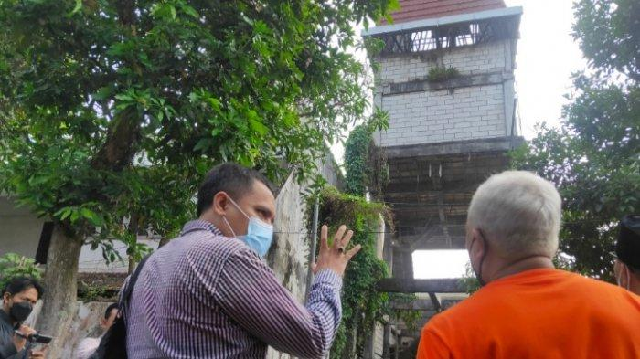 Hasil Sidak DPRD Kota Malang ke Tower Telekomunikasi Kamuflase di Jalan Sawo