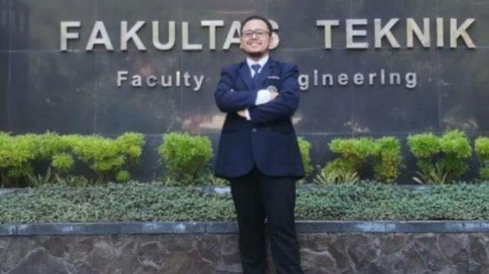 Lulus Doktor, Dosen ITN Malang Angkat Disertasi Tentang Program Keahlian Ganda Guru SMK