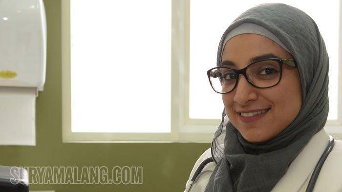 Dokter Sahar Bawazeer: Keluarnya Cairan pada Puting Payudara Tidak Selalu Tanda Kanker