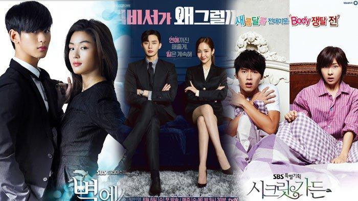 Her Private Life Sudah Tamat, Ini 10 Rekomendasi Drama Korea Romantis Komedi Terbaik Sepanjang Masa