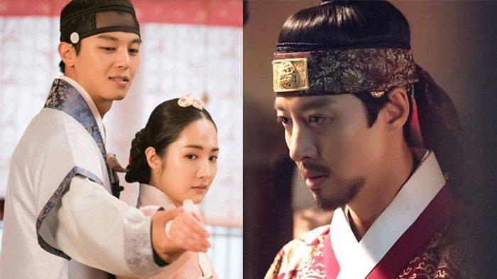 Nonton Drakor Queen for Seven Days Sub Indo, Kisah Nyata Lady Shin Joseon Diperankan Park Min Young