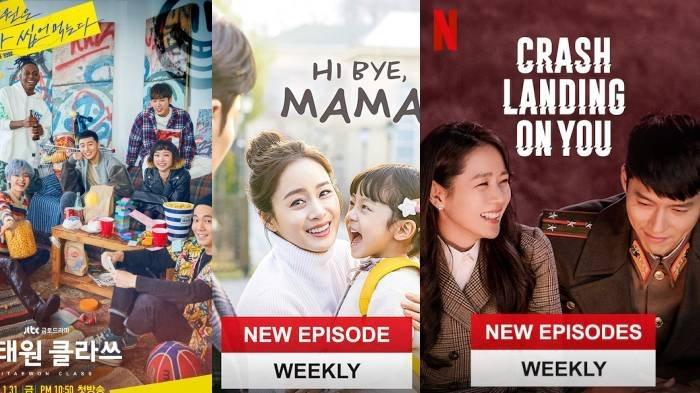 7 Aplikasi Nonton Film Drama Korea (Drakor) Subtitle ...