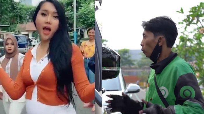 Suara Cowok Lucinta Luna Mengagetkan Satpam hingga Driver Ojol sampai Nyebut: Astagfirullah