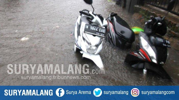 Tips Mudah Merawat Kendaraan saat Musim Hujan