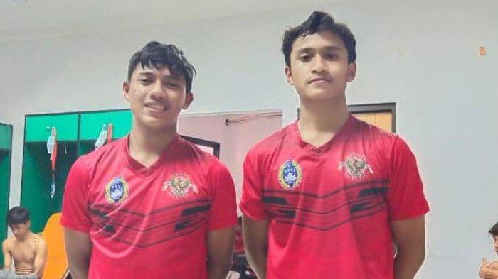 2 Pemain Akademi Arema FC Lolos Garuda Select 3