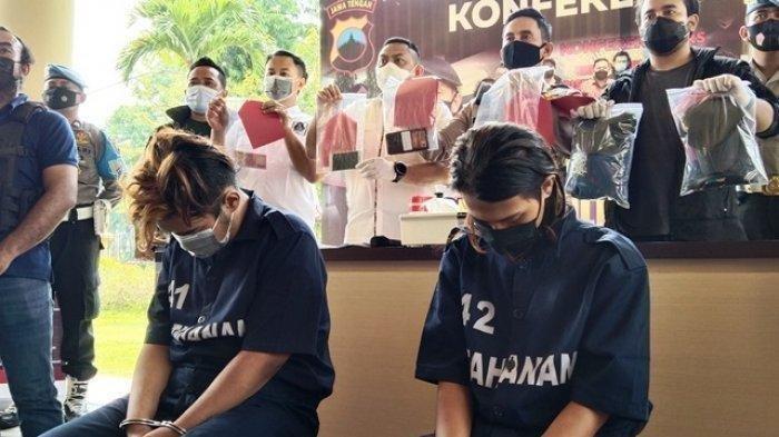 Kronologi Kematian PSK Online yang Merawat 7 Anak di Semarang, Dibunuh Seusai Intim, Kamar Dibakar