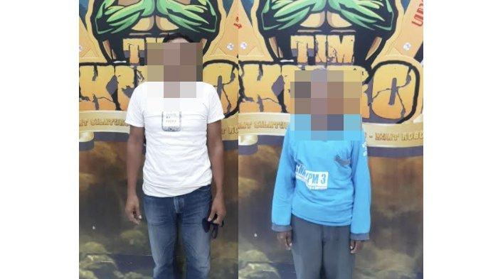 2 Warga Lumajang Diamankan Polisi setelah Tunjukkan dan Kawal Pemudik di Jalur Tikus