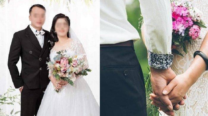 Nasib Pengantin Pria Ditipu Calon Istri, Sudah Bersuami & Punya Anak, Calon Mertua juga Menutupi