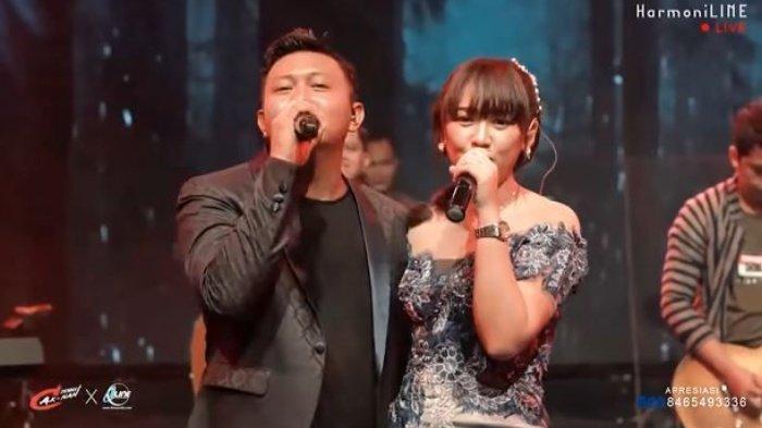 Ikuti Jejak Nella Kharisma, Duet Happy Asmara & Denny Caknan Trending YouTube, Kini Diisukan Pacaran
