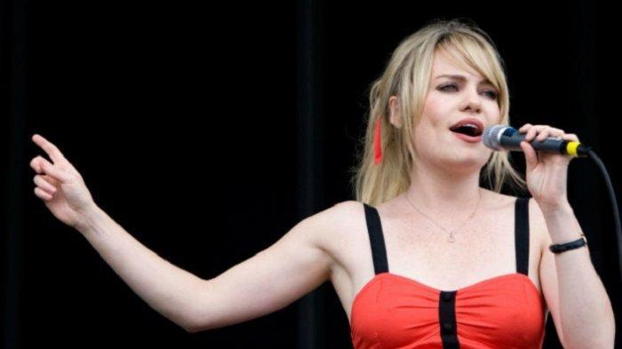 Duffy Penyanyi Cantik Asal Wales Mengaku Disekap, Dibius dan Diperkosa