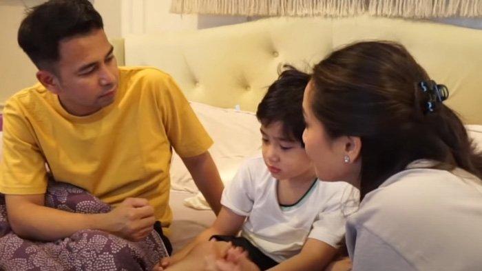 Dugaan Nagita Slavina Hamil Menguat, Perubahan Sikap Raffi Ahmad & Curhat Begini ke Vicky Prasetyo