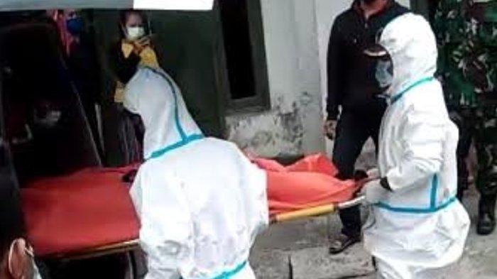 Fakta Baru Kematian Janda 36 Tahun di Gresik, Ada Celana Dalam Pria Tertinggal di Kamar