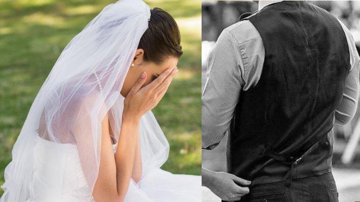 Duh Gusti 12 Bulan Menikah Wanita Ini Tak Sadar Jika Dirinya Pria, Pantas Progam Hamil Selalu Gagal
