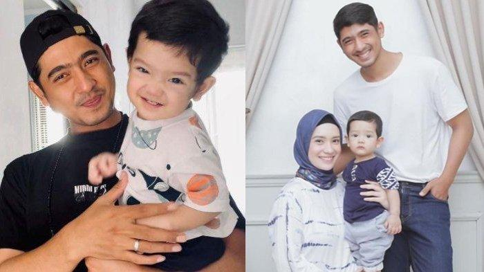 Dulu Istri Kini Anak Arya Saloka Kena Imbas Fans Ikatan Cinta, Disebut Mirip Mantan Pacar Putri Anne