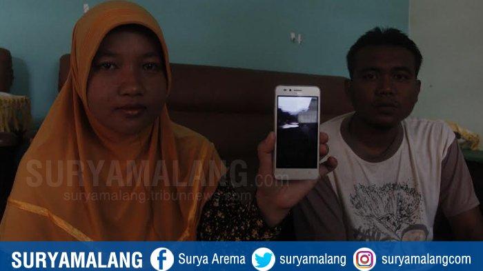 Kisah Mengerikan Suami Istri dan Anaknya asal Mojokerto saat Gempa dan Tsunami di Palu