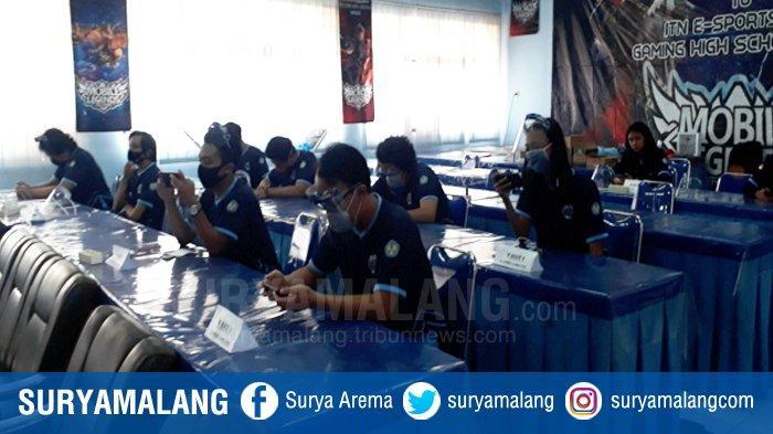 ITN Malang Gelar Pertandingan E-Sport Bagi Pelajar, Bonus Hadiahnya Kuliah dengan Pembebasan UKT