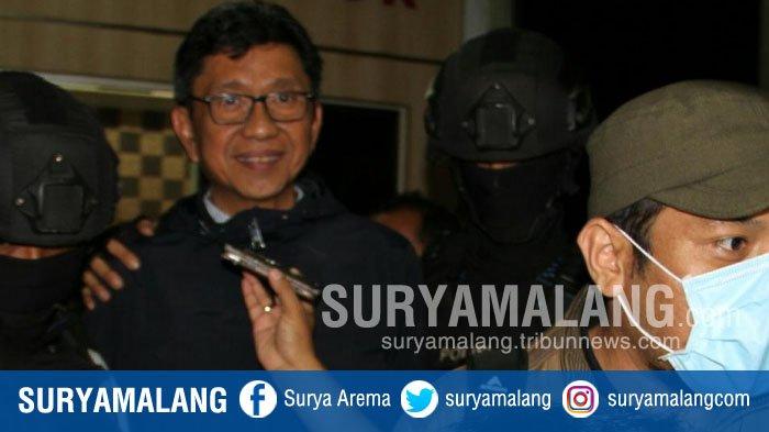 Praperadilan Wali Kota Batu Eddy Rumpoko Ditolak, Ini Tanggapan Yusril Ihza Mahendra . . .