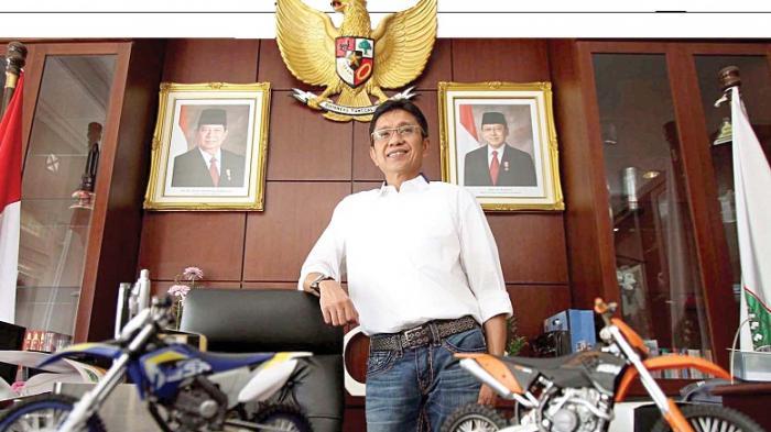 Eddy Rumpoko Belum Diperiksa Soal Korupsi Roadshow, Ini Sikap MCW