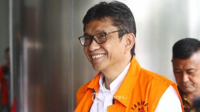 Praperadilan Ditolak, Posisi Tersangka Eddy Rumpoko Makin Terjepit, Simak Penjelasan KPK . . .