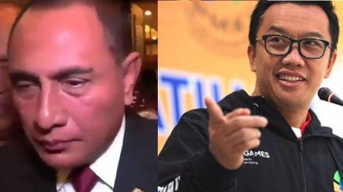 Timnas Indonesia Tersingkir dari Piala AFF 2018, Menpora : Saya Tunggu Pernyataan Ketum PSSI