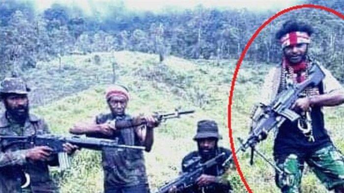 Bertemu Egianus Kogoya Tokoh Organisasi Papua Merdeka (OPM) yang Berbahaya, Tak Segan Membunuh