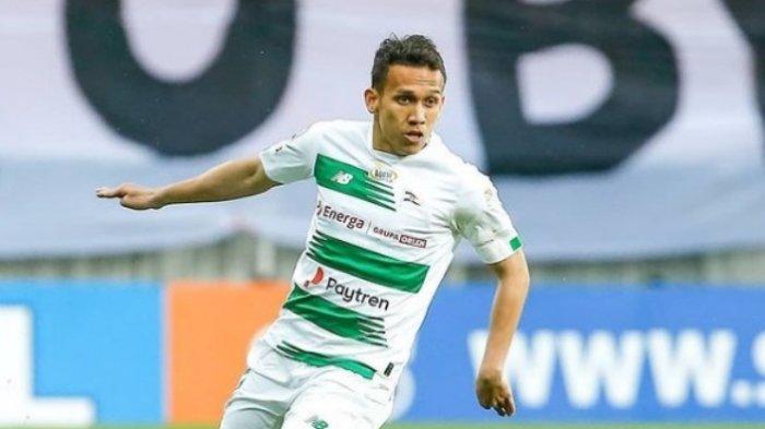 Arema FC dan Persija Harus Siap Gigit Jari, Egy Maulana Vikri Diincar Klub Kasta Tertinggi Norwegia