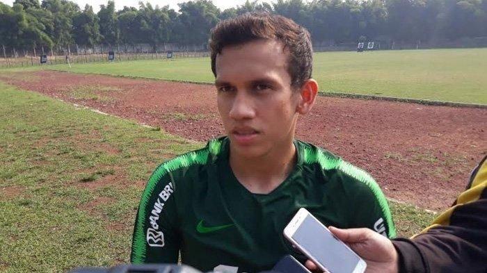 Egy Maulana Vikri Pulang Kampung untuk Bela Timnas Indonesia U-23, Bagaimana Sikap Lechia Gdansk?