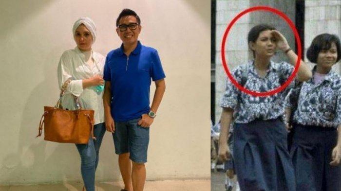 Eko Patrio Puji Foto Viral 28 Tahun Lalu, Potret Cewek di Istiqlal Disorot, Syok Tahu Sosok Aslinya