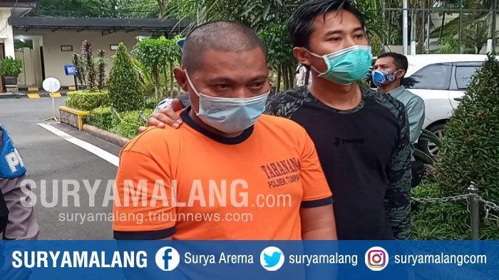 Siasat Licik Gus Gadungan di Malang Demi Puaskan Birahi, Belajar di Google Bisa Untung Puluhan Juta