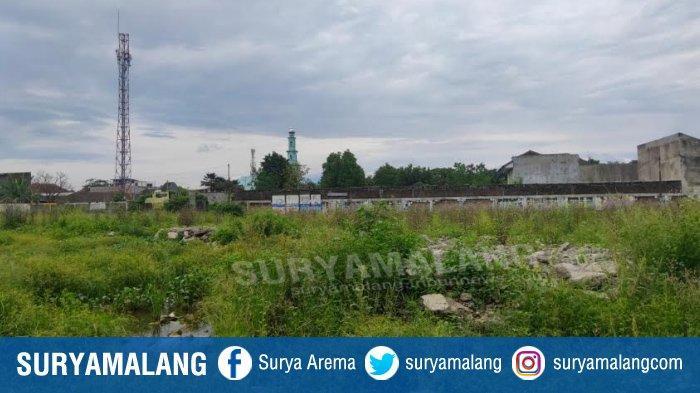 Eks Pasar Dinoyo di Kota Malang Akan Disulap jadi Taman Bunga Merjosari, Target Tuntas Tahun Ini