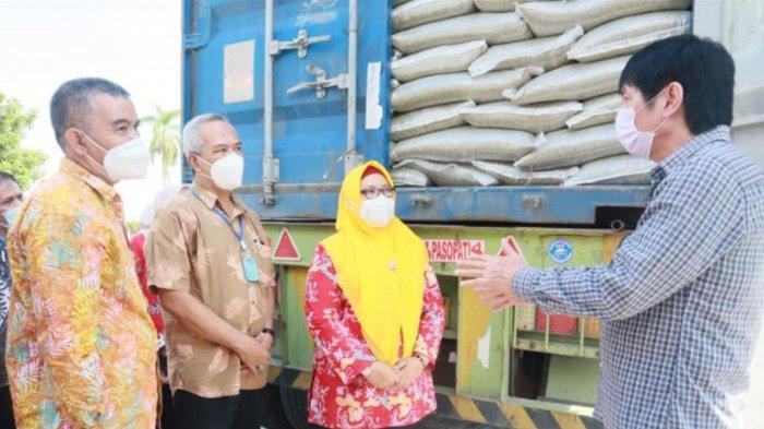 Petani Gresik Mampu Ekspor Kacang Hijau di Tengah Masa Pandemi Covid-19, Tembus Pasar Filipina