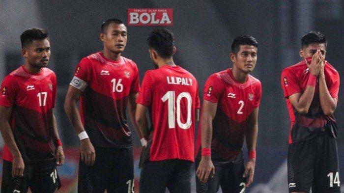 Ada Apa dengan Timnas Indonesia? Selama 30 Tahun Terakhir Selalu Melempem di Asian Games