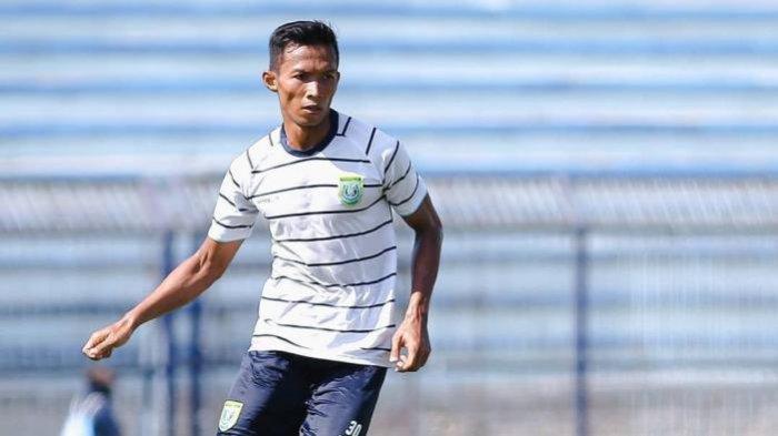 Persiapan Persela Lamongan Jelang Piala Menpora 2021, Ini Kata Kapten Eky Taufik