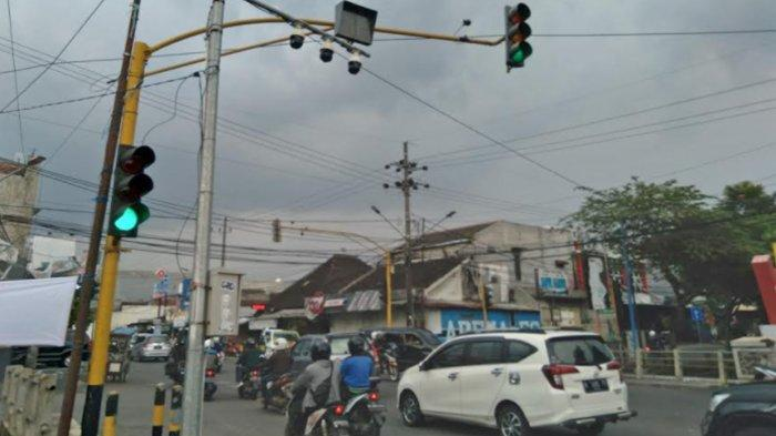 Penerapan E-Tilang di Kabupaten Malang Masih Dalam Pembahasan