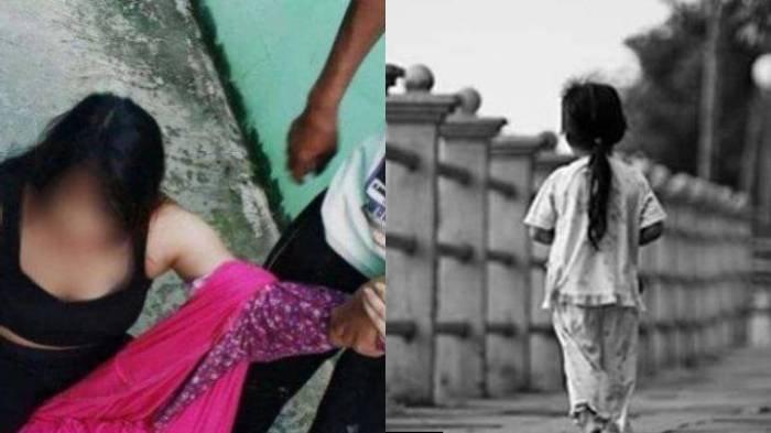 Emak-emak Nekat Menculik Anak, Lompat dari Motor Tapi Apes, Ibu Korban Melihat dan Teriak Histeris