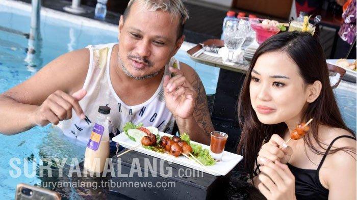 Wet Mukbang ala Quest Hotel Darmo Surabaya, Kenalkan Menu Terbaik Via Live Streaming