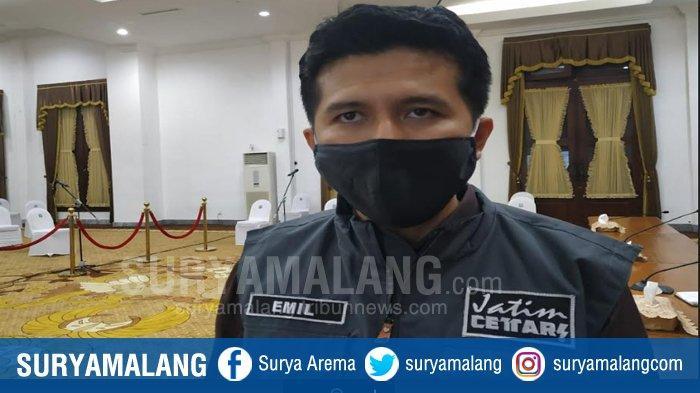 Daftar Kader Demokrat yang Berpeluang Maju Pilgub DKI Jakarta, Ada Wagub Jatim Emil Dardak