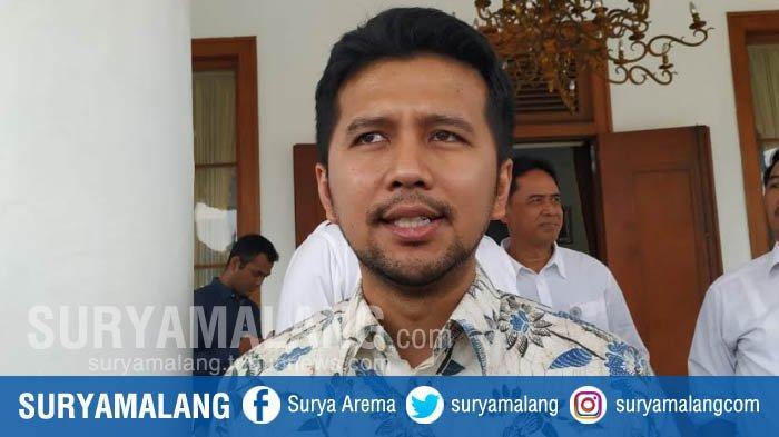 Emil Dardak Ditugakan Agus Harimurti Yudhoyono (AHY) Pimpin Partai Demokrat Jatim