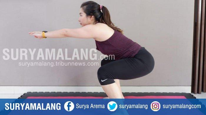4 Rekomendasi Latihan Otot Selama Karantina Mandiri di Rumah