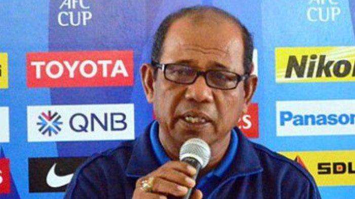 Persib Bandung Hadapi Persija di Solo, Pelatih Emral Abus Sebut Kantongi Kelemahan Persija Ini